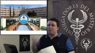 Fabricando espias en España por  David Cuevas