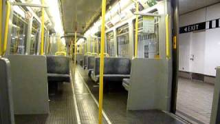Tyne and Wear Metro cool announcement