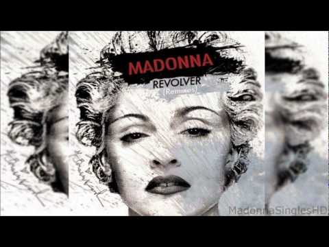 Madonna - Revolver (Tracy Young's Shoot To Kill Remix)
