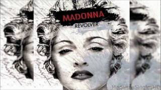 Madonna - Revolver (Tracy Young