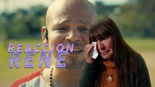 PSICOLOGA REACCIONA A Residente - René (Official video) - Reacción