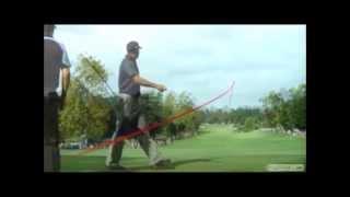 Tiger Woods Protracer Compilation 8
