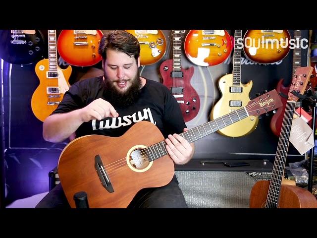 Olha a gama de violões Rozini que temos aqui na Soulmusic!