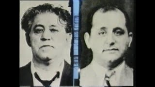 BBC2 Reputations   Sam Giancana   The Gangster Who Dreamed 25th April 1996