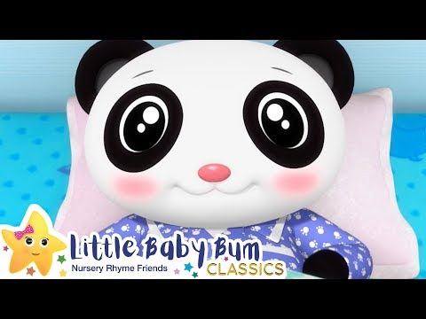 The Bedtime Routine Song | +More Nursery Rhymes & Kids Songs - ABCs and 123s | Little Baby Bum