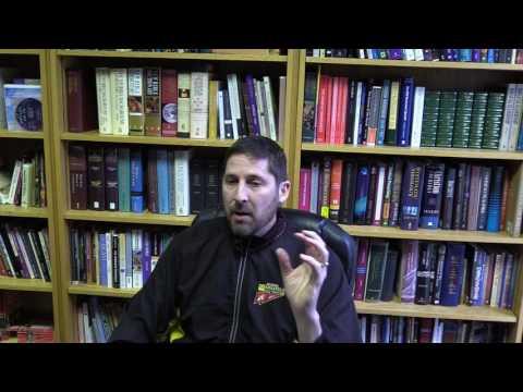 The Overcoming Life (Luke 4, Jeff Kliewer)