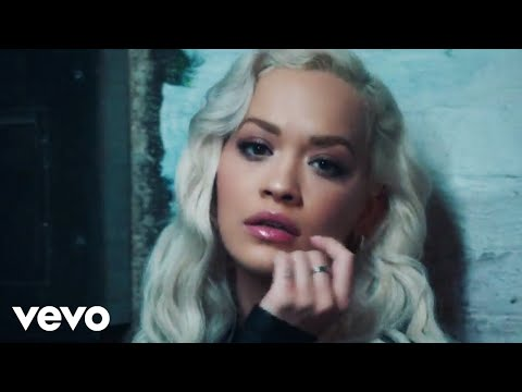 Rita Ora – Carry On From The Original Motion