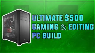 35K Rupees Ultimate Budget Gaming PC Build !