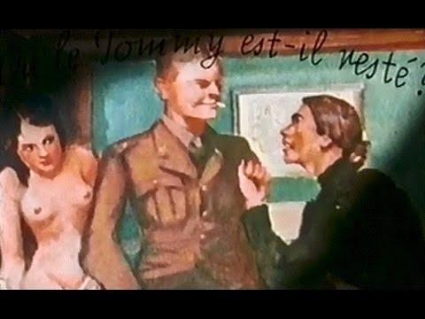 Black Propaganda in WW2