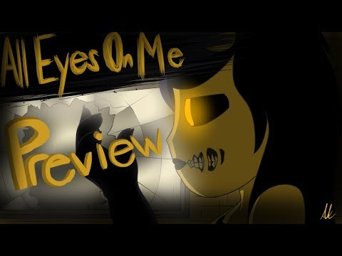 BATIM Animation | All Eyes On Me (Preview)