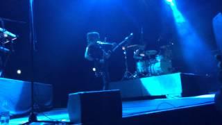 Song of the Caged Bird - Lindsey Stirling (iPhone) Concierto en El Plaza Condesa HD