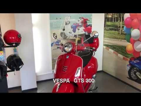 Vespa GTS  Abs - OFFERTA