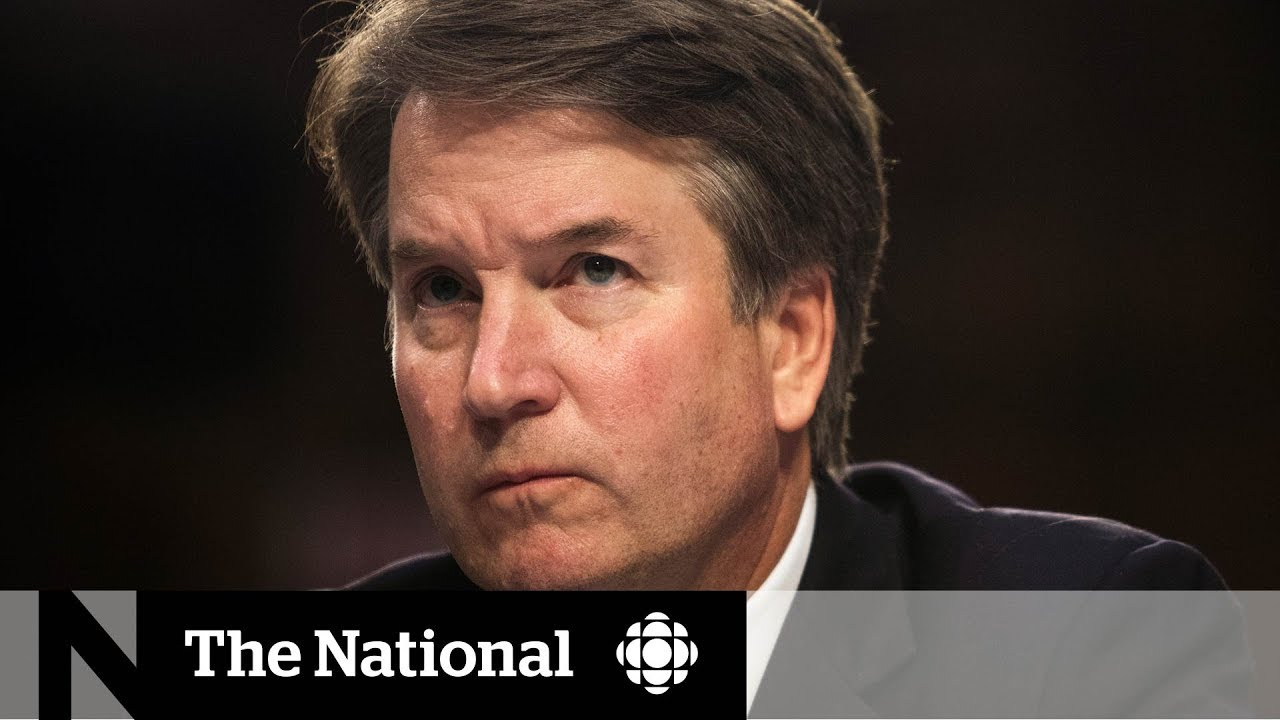 Brett Kavanaugh accused of sexual assault, delaying confirmation vote