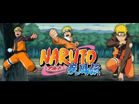 Naruto Is Here - Naruto: Naiteki Kensei R1 - (UltraWide)