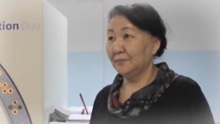 видео ГБУ РС(Я) «Булунская Центральная Районная Больница»