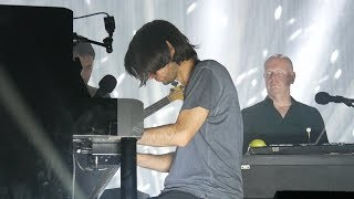 Radiohead - Daydreaming // Ful Stop - Pittsburgh 7/26/18 - 4K
