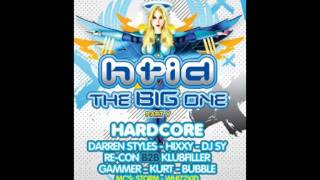 Darren styles @ HTID The big one part 5 - Satellite ( DS New song ! )