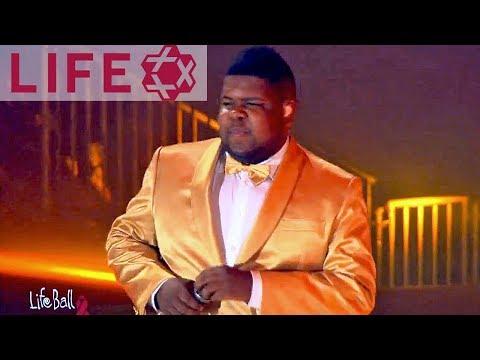 Ray Dalton feat. Madcon - Don't Worry | LIFE BALL 2015
