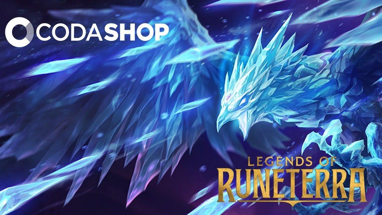 Legends of runeterra :  เห็นว่ากันว่า Noxus โกงมากเลยหรอ ?