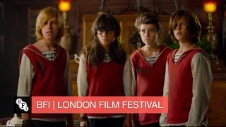 Zip & Zap and the Captain's Island trailer | BFI London Film Festival 2016