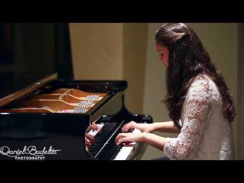 Domenico Scarlatti - Sonata in A Major, K323