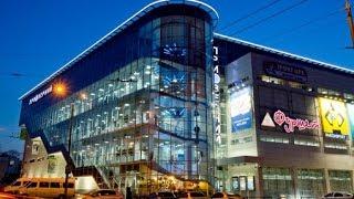 ShoppingTour Видеообзор ТЦ Приозерный Днепр   Днепропетровск