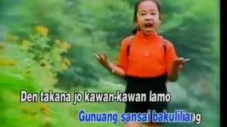 Kampuang Nan Jauah Di Mato (Chiquita Meidy)