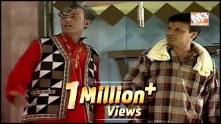 Umer Sharif, Sikandar Sanam, Irfan Malik - Hanste Raho Chalte Raho - Comedy Clip Of Umer Sharif
