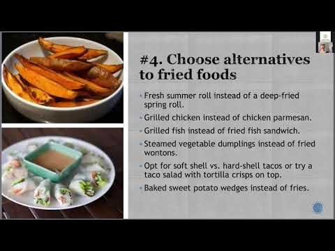 Nutrition tips for ordering take-out: Zakim Center's Ask the Nutritionist | Dana-Farber