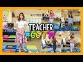 Outfits of the Week!   Teacher Style Ep. 1
