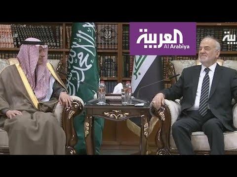 نشرة الرابعة  الرئيس العراقي برهم صالح في الرياض  - نشر قبل 2 ساعة