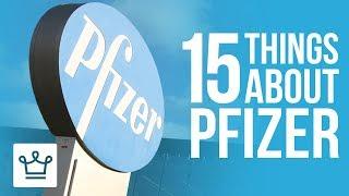 All Pfizer Brands