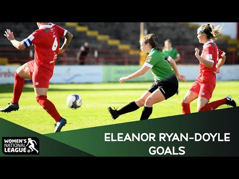 WNL Goals | Eleanor Ryan-Doyle