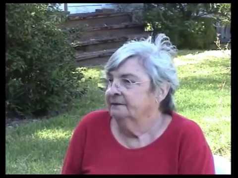 "Martha ""Pat"" Woelk: Sams House Merritt Island"