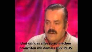 HSV MANN PACKT INTERNAS AUS! #HSVMANN