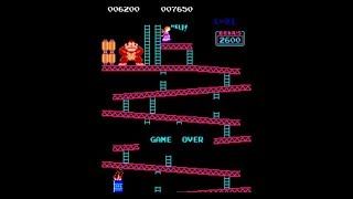 'King of Kong' 'Donkey Kong' Record Holder Accused of Falsifying Games