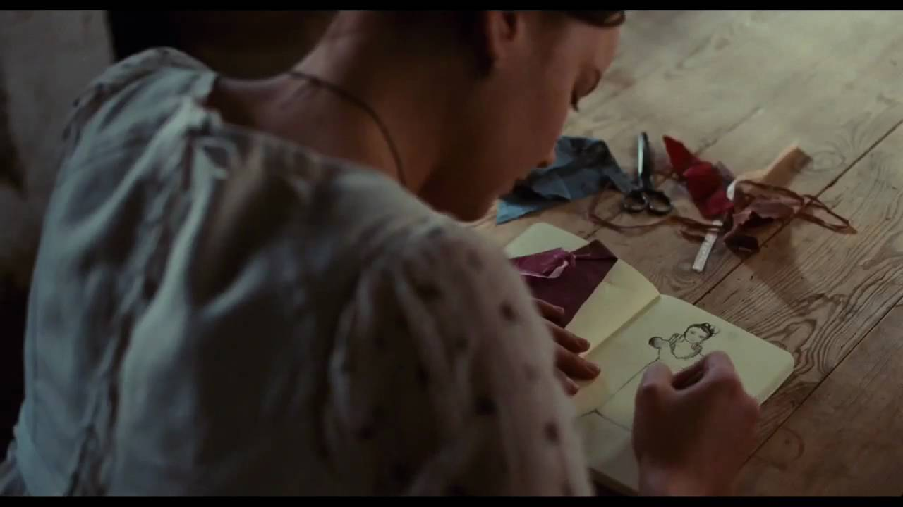 bright star official trailer