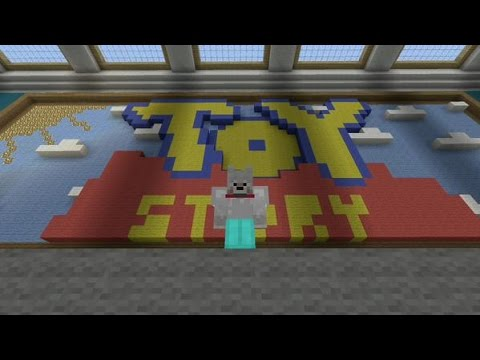 full download minecraft ps4 city toy story hunger games. Black Bedroom Furniture Sets. Home Design Ideas