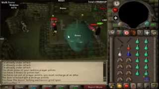 Medium/High Level Barrows Guide - 2007Scape (OSRS)