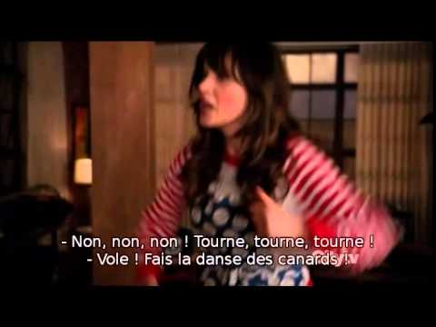 True American Drinking Game – New girl