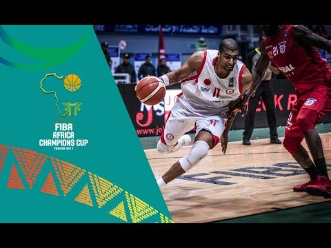 A.S Sale v S. Libolo E Benfica - Full Game - Semi-Finals - F