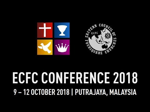 ECFC Conference 2018