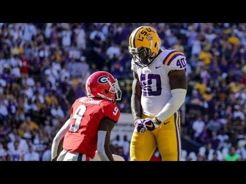 1e88c1596f0 The Best of Week 7 of the 2018 College Football Season - Part 1 ...