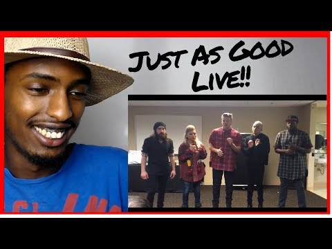 Pentatonix Daft Punk mix private performance Reaction!!