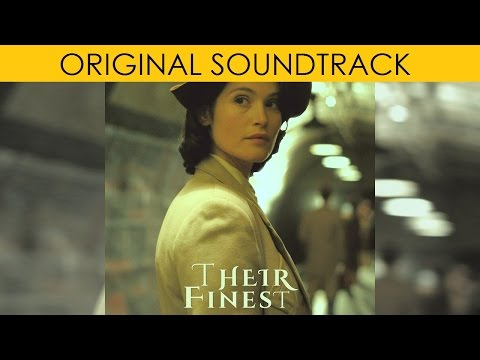 Their Finest Complete Soundtrack OST By Rachel Portman