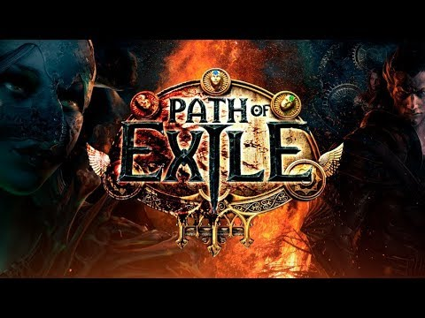 [3.5] Path of Exile : Лиги Предательство !!! Призраки)