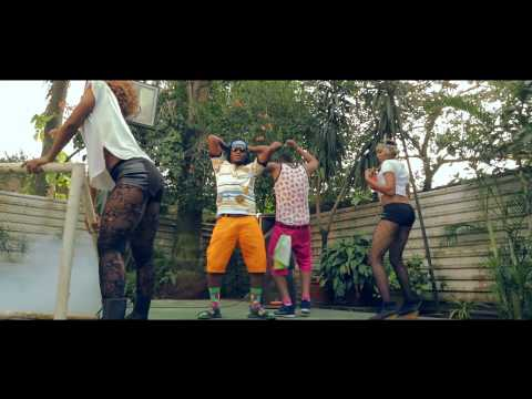 Catchfun – Madness Ft. Prince Banton