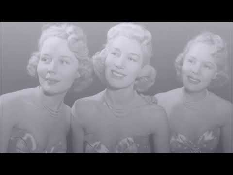 CLIP 36   The Beverley Sisters - Always And Forever (Decca # 45-F 10999 - '58 UK)