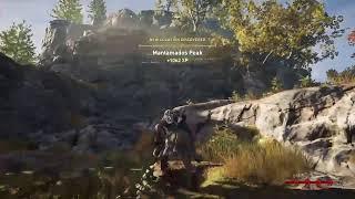 Assassin's Creed Odysey   Canlı PS4 Yayını