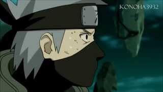 Naruto, Kakashi, Gai, Killer Bee Vs Madara, Obito「AMV」White Rabbit, Let The Sparks Fly ᴴᴰ